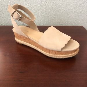 Marc Fisher Faitful Sandal